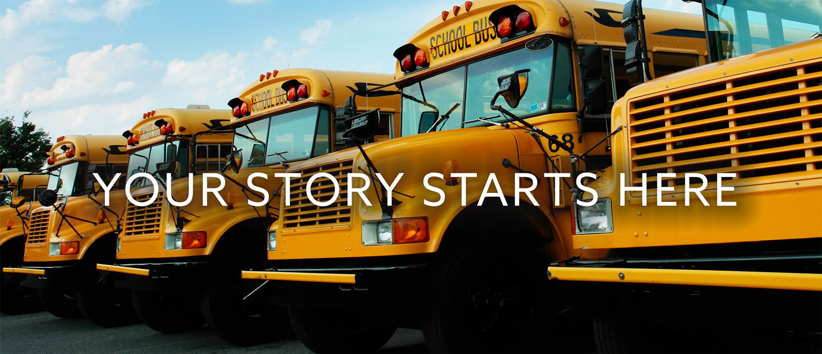 Your Story Starts Here